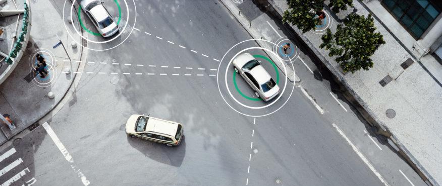 科技引领发展--2021广州国际自动驾驶技术展览会全新起航