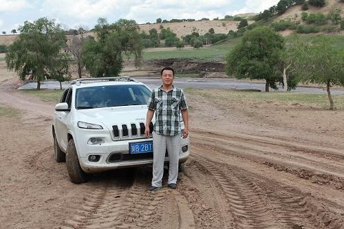 一个越野玩家的Jeep生活