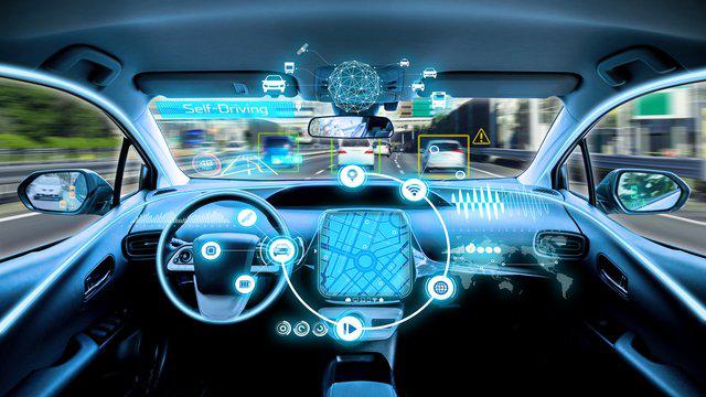智联未来--2021 中国国际车联网技术展览会邀您共聚广州