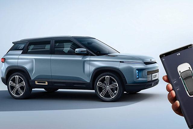 日媒饕餮带:全球汽车产业势力版图重心在转向中国